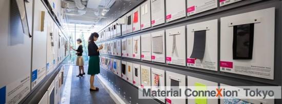 Material Connexion Tokyo