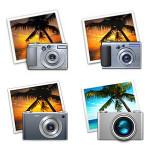 アイコンは時代を語る! iPhotoアイコン変遷に見る、カメラ市場の変化