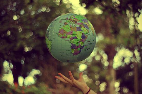 世界で通用するために