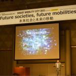 MITメディアラボ伊藤穰一氏が語る「イノベーションとクルマの未来」@東京モーターショー2013