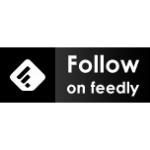 [Stinger3] 自分でデザインしたFeedly購読ボタンをサイドバーに設置する方法