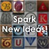 Spark New Ideas!