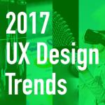 「2017年のUXデザインにまつわるトレンド予測」という記事を執筆しました