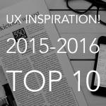 UX INSPIRATION! で2015-2016年でアクセスの多かった記事 TOP10