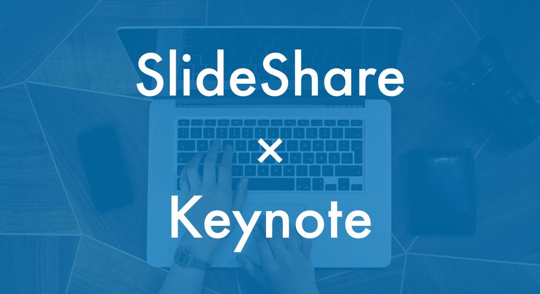 SlideShare Keynote