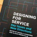 イギリスの最先端の研究論文集『Designing for Service』の翻訳出版を応援!